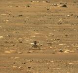ŠTO NAKON POVIJESNOG LETA NA MARSU? Trenutak prije nego je helikopter dotakao površinu nazvan je 'Trenutak braće Wright'