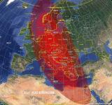 NEMA NAM POMOĆI: NASA izvela zastrašujuću simulaciju; Na 'udaru' se našla i Hrvatska
