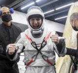 ZNAČAJNA PREKRETNICA: SpaceX s Crew-1 postavio novi rekord u duljini misije američke svemirske letjelice